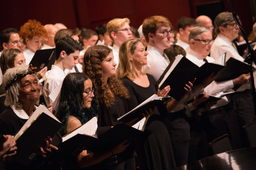 Festival Chorus Brings Together the Community