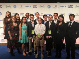 All American High School Film Festival Recap