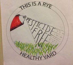 RCDS Students Win Healthy Yard Design Contest