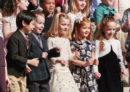 Lower School Concerts [photo gallery]