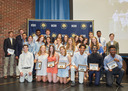 Spring Sports Awards [Photo Gallery]