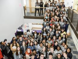 RCDS Co-Hosts Social Justice Summit