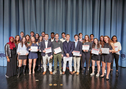 2018-19 Winter Sports Awards