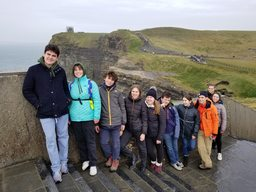 RCDS Concert Choir Ireland Trip [Photo Gallery]