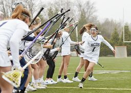 Girls' Varsity Lacrosse [Photo Gallery]