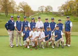 Boys' Varsity Golf [Photo Gallery]