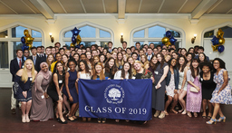 2019 Blue & Gold Dinner [Photo Gallery]