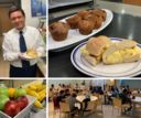 New Free Breakfast Program for Middle and Upper School Students