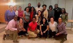 RCDS Co-Hosts Fairchester Diversity Practitioners Network Event