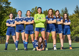 2019 Girls' Varsity Soccer [Photo Gallery]