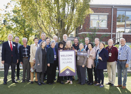 RCDS Celebrates the Class of 1969