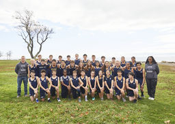 2019 Varsity Cross Country [Photo Gallery]