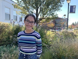 Citizenship Spotlight: Youth Advisory Council Member Isabel T. '24