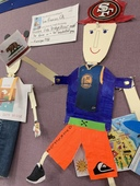 Grade 3 Geography Unit Follows Children's Book Character Around the Country and Abroad