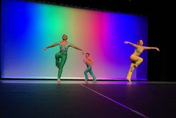 Strong Family Dance Assembly Welcomes BHdos of Ballet Hispánico