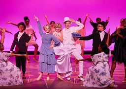 Upper School Musical: Side Show [Photo Gallery]