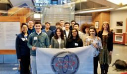 RCDS Competes in the 2020 U.S. Invitational Young Physicists Tournament