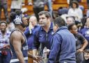 RCDS Head Wrestling Coach Rich Knazik Receives Coach of the Year Award